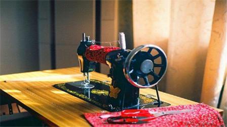 """70、80年代的""""缝纫机"""",现在卖多少钱?收藏家说出答案,别不信"""