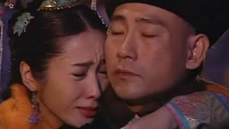 金枝欲孽:孙白杨只是一个太医,有何能耐,让3个妃嫔为他动情?