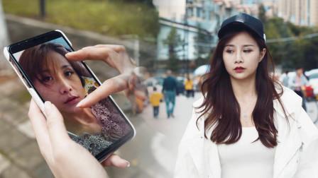 陈翔六点半:因发错一条朋友圈,她被男友抛弃、被人嘲笑一生!
