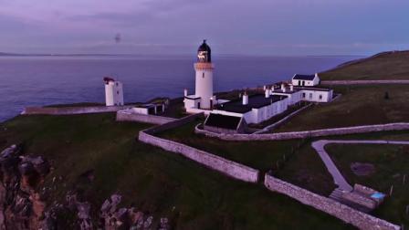 苏格兰高地与北部天空岛高清风光视频
