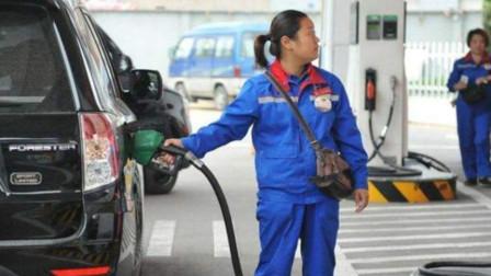 老司机为啥不在早晚加油?加油工不小心说漏嘴,不光为了省钱!