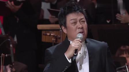 吕继宏一首《歌唱二小放牛郎》, 永远的经典!