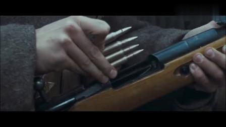 暴力的俄国战争片,烈日灼人精彩赏析!