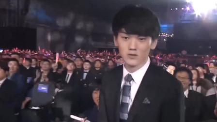 2019亚太区最帅100张面孔出炉:JackeyLove、Mystic入选