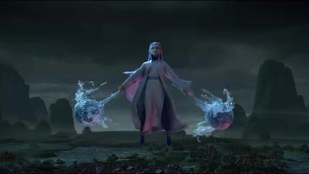 哪吒之魔童降世:敖丙背负龙族的存亡和自尊,他的良心被父亲的话掩盖了