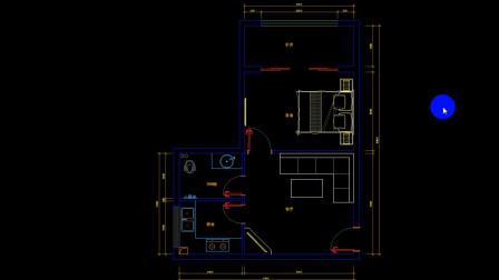 设计的不同境界:室内设计平面方案