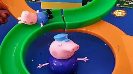 益智少儿亲子玩具:玩滑梯喽71