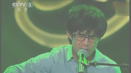 《中国好歌曲》中男子的这首歌红遍大江南北, 各大歌手都在争相翻唱!