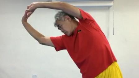 分享4招,教您如何调理肩周炎问题,告别肩周酸痛原来这么简单