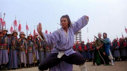 谁说中国电影配乐都来自日本?这4位殿堂级配乐大师,全是中国人