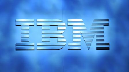 计算机业务转手联想,自己全球业务夸张,IBM不亏为蓝色巨人