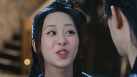 搞笑配音:锦觅双十一要送旭凤礼物,真实原因太逗了!