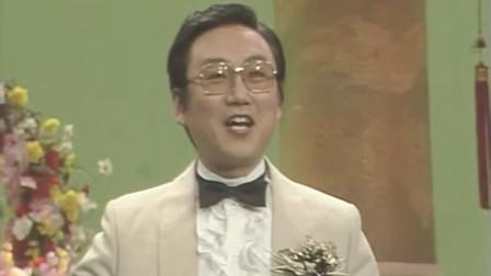 蒋大为《三峡人家》音乐界的常青树