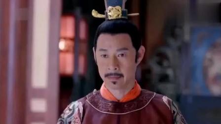 武媚娘传奇:媚娘遭受严刑拷打,皇上及时赶到,竟把娘娘吓坏了