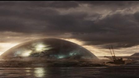 影视:发光球体带走地球优秀物种,地球文明重新轮回