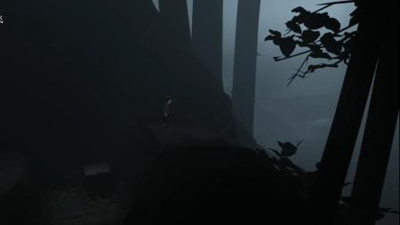 Inside: 还有比这画面更黑的游戏吗?