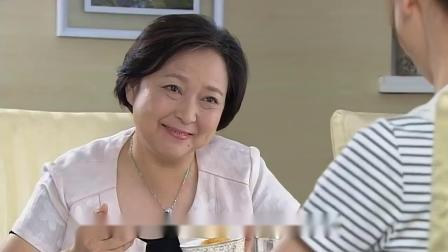 灿烂人生:晴天救了路边老婆婆,不料婆婆摇身一变,成了集团总裁