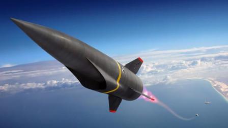 砸2000亿研制,美力争三年服役高超音速武器,俄一家独大将被打破
