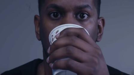 """科幻Fans 男子好奇用万能咖啡机点了杯""""上帝"""",喝完却自杀了"""