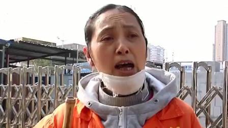 武汉:女大学生乘车返校,距离学校仅10公里,意外发生!