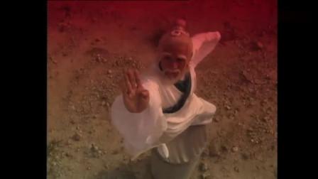 仙履奇缘:没想到血魔这么厉害,四大超级高手都消灭不了他!