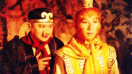 西游记后传中,孙悟空知道猪八戒是黑莲圣使变化的,为何不拆穿?