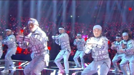 天猫双11:世界顶级舞团KINJAZ超酷舞蹈,全程视觉享受!