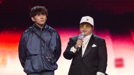 天猫双11:XXXL新作首演,真实身份揭晓,竟是歌坛巨星韩红