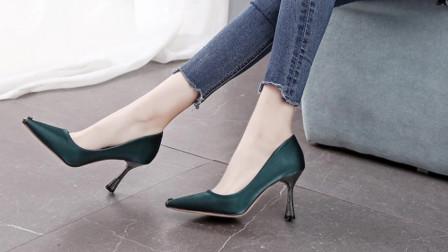 十二星座最喜欢哪种风格的高跟鞋,有你钟意的吗?