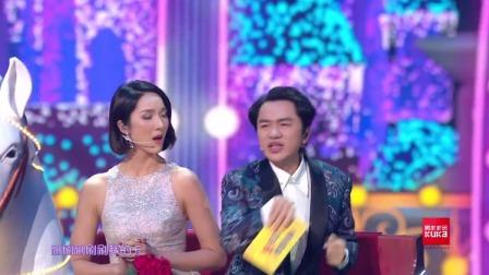 天猫双11:王祖蓝夫妇疯狂秀恩爱,直接唱出宠老婆的最高境界