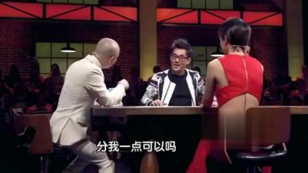 张卫健访问任贤齐,帮他最多的两个女人,一个是王菲,另一个竟是赵丽蓉老师