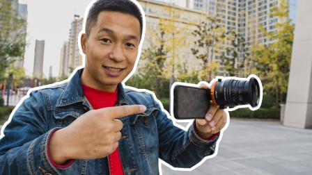 我卖掉了松下GH5相机,换成了……