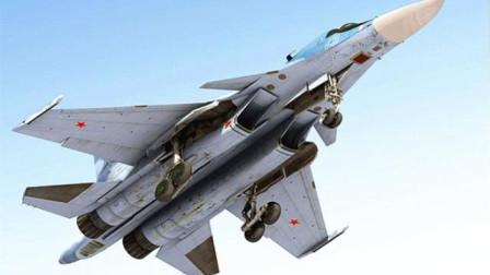 中美俄战机数量对比:美国约1580架,俄罗斯约590架,那中国呢?