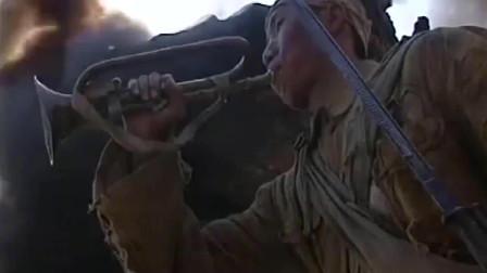 塔山阻击战,东北军全线反击,国军被包围了还在负隅顽抗!