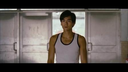 翻滚吧,阿信:从小热爱体操却被母亲阻止,但是他却坚持训练参加比赛