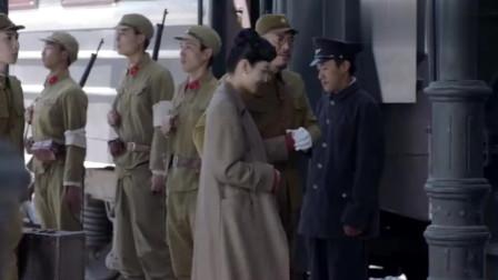 谍战深海之惊蛰:陈山发现麻田也上了张离坐得这趟火车