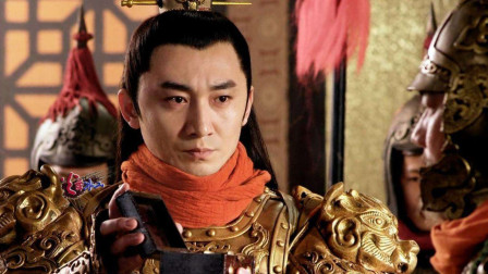 他大唐真正的门神,强盗出身,立下赫赫战功,却被后世丑化上千年