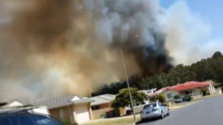3死5失踪!澳大利亚森林大火还在烧…