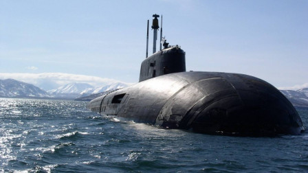 潜射洲际导弹发射失败,差点毁灭整艘核潜艇,已服役超过40年