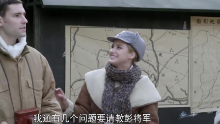 彭总:当排长太快了吧?当班长!陈旅长:躲着还来不及呢