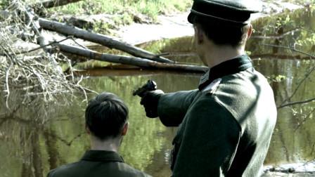 豆瓣9.6分迷你剧《我们的父辈1》:战争只会把我们最坏的一面展现出来!