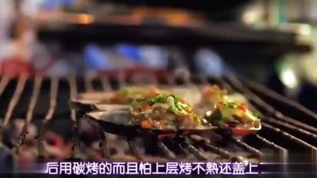 """韩国美食家白钟元在泰国吃""""烧烤"""",总忍不住想到中国的就是好吃"""