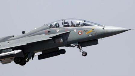 摆脱对进口依赖,印度被迫选择国产战机