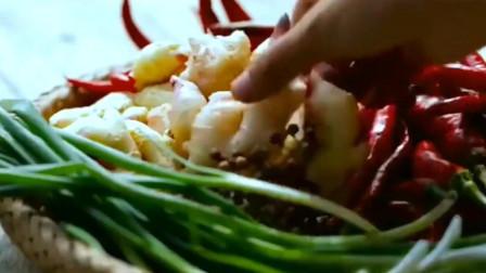 李子柒:想吃手撕牛肉不用出去买了,自己在家也能做哦