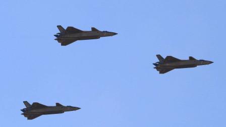最大敌人已被消灭,中国空军向一流迈进,西方后悔错失良机