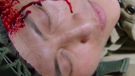 《红鲨突击》小范被偷袭出大事,王长林成空中飞人