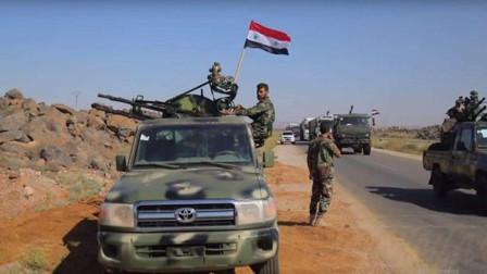 库尔德接收大批俄军武器援助,继续对抗土耳其