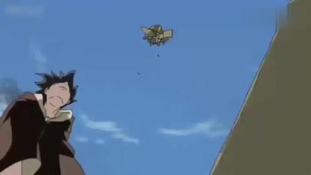 火影忍者:地爆天星很厉害?那要看对谁,鼬神立马就能破解