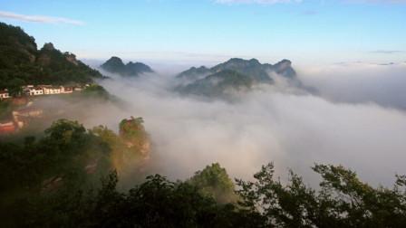 """中国""""最失败景区""""之一,风景甚至美过黄山,却少有人知!"""