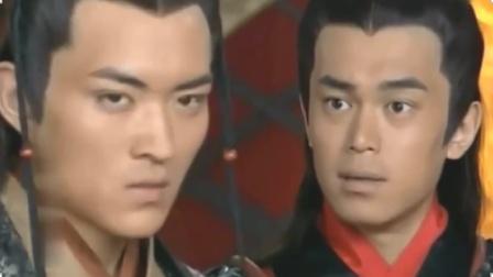 大汉天子:太子最听汉武帝的话,这次竟想反抗,这就是爱情的力量